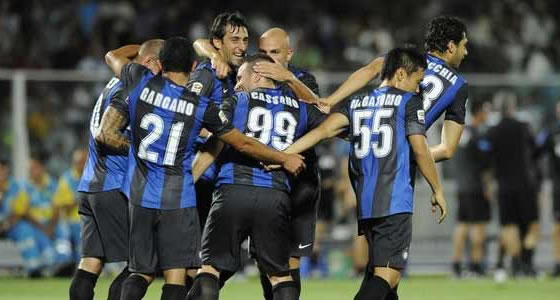 InterMilanTeam2012