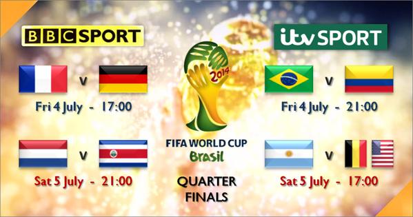 quarter-final