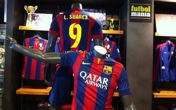 suarez-barcelona-jersey